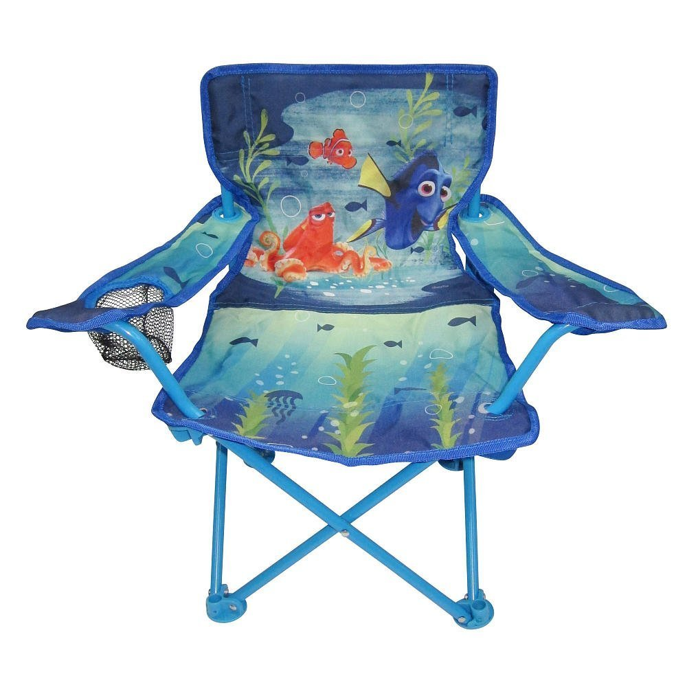Disney Finding Dory Fold N Go Chair
