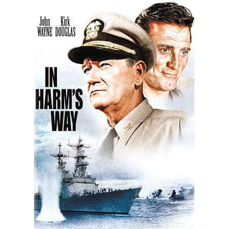 In Harm's Way (DVD)