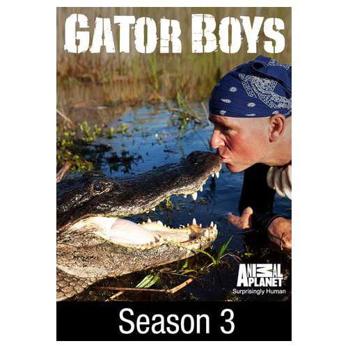 Gator Boys: Season 3 (2013)