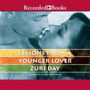 Lessons From a Younger Lover - Audiobook