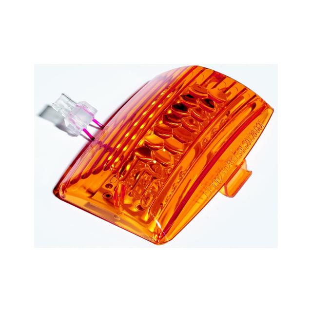 Adjure FT1002 LED FENDER TIP LIGHTS AMBER