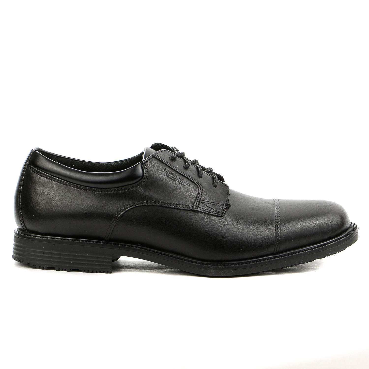 Rockport Essential Details WP Cap Toe Oxford Shoe Mens by Rockport