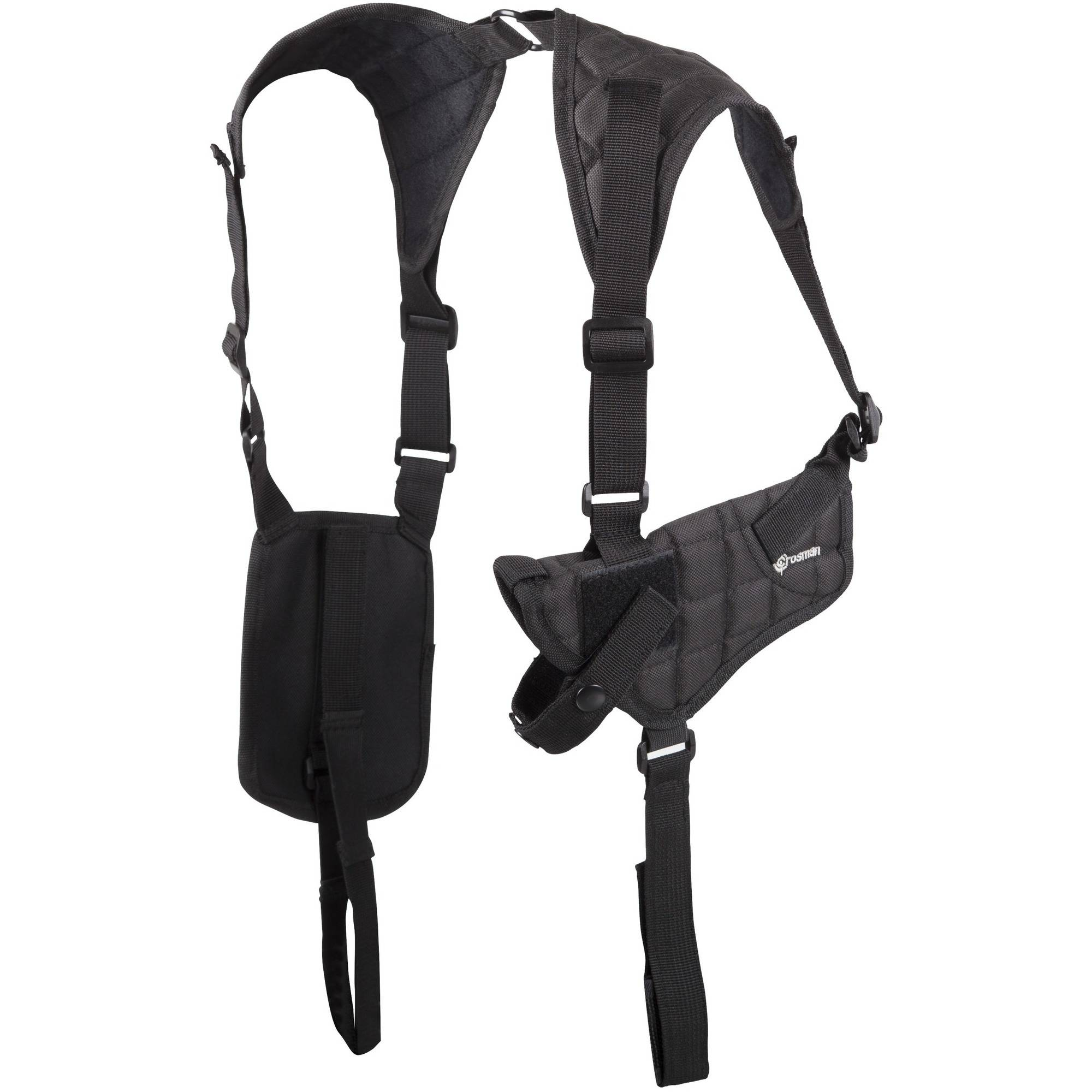 Crosman Pistol Shoulder Holster