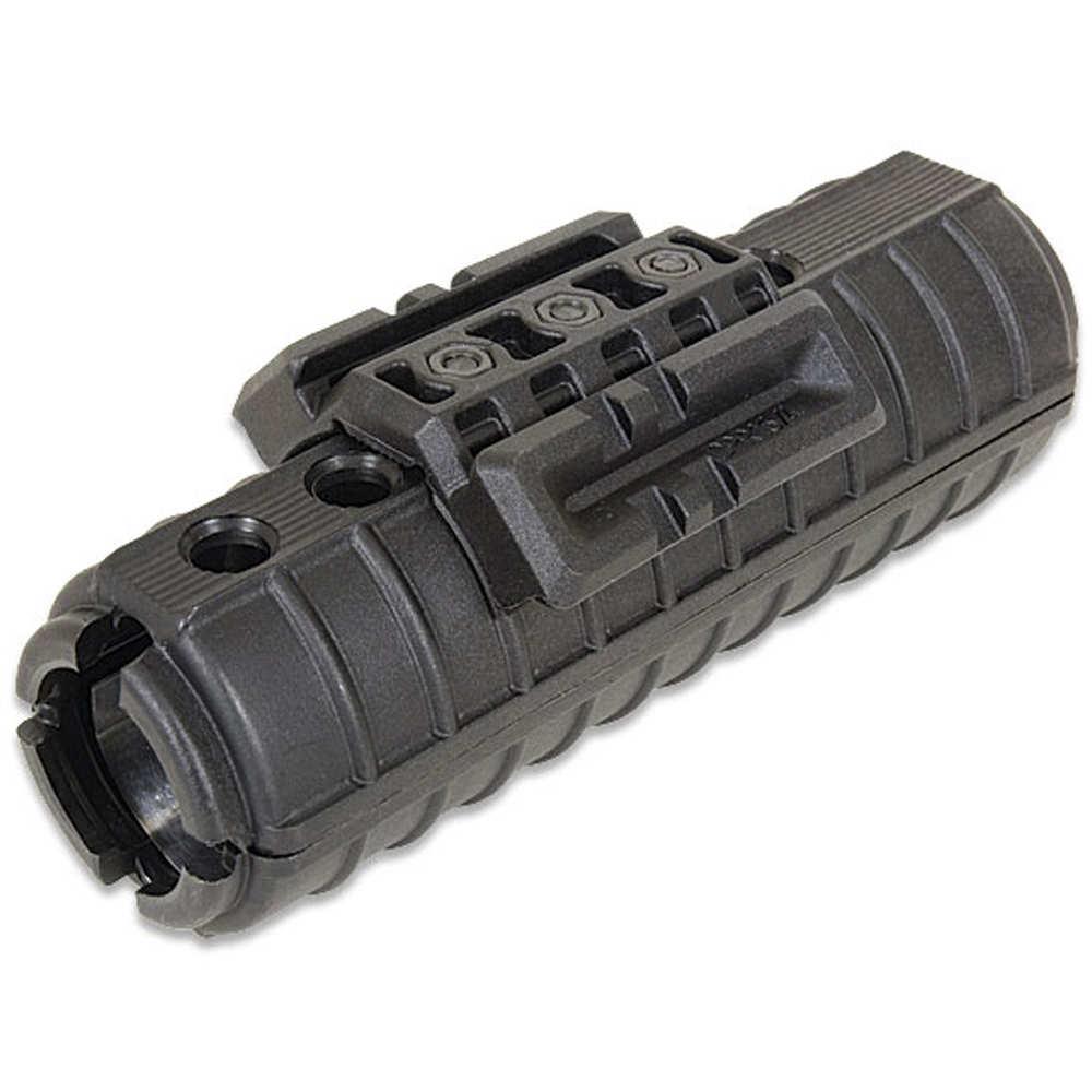 Mako Group Fab Defense Tactical Dual Picatinny Rail Handguard Attachment DPR164