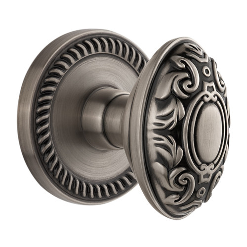 Grandeur Newport Privacy Door Knob