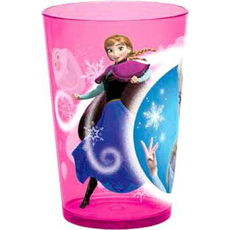 Disney Frozen 14.5 Oz Anna Tumbler](Disney Gif Tumblr)