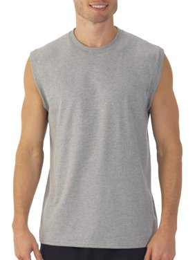 53f720a3c83811 Product Image Men s Platinum EverSoft Muscle Shirt