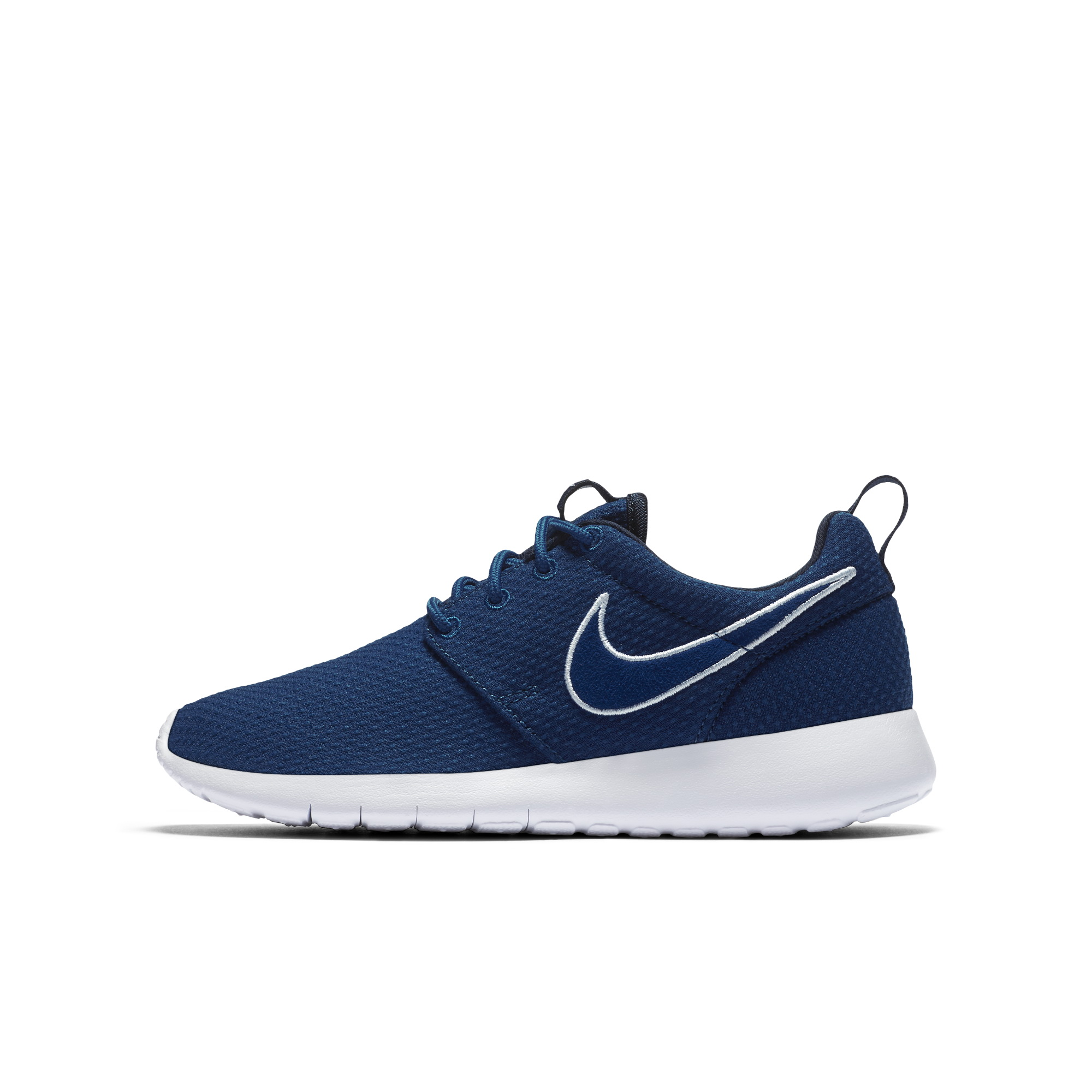 NIKE ROSHE ONE (GS) Boys RUNNING Sneakers 599728-426
