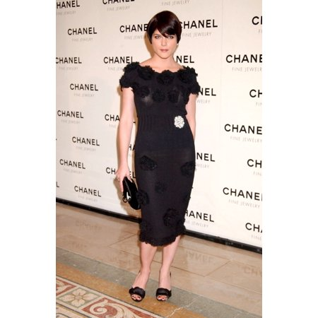 - Selma Blair At Arrivals For Chanel Fine JewelryS Night Of Diamonds Dinner The Plaza Hotel New York Ny January 16 2008 Photo By Kristin CallahanEverett Collection Celebrity