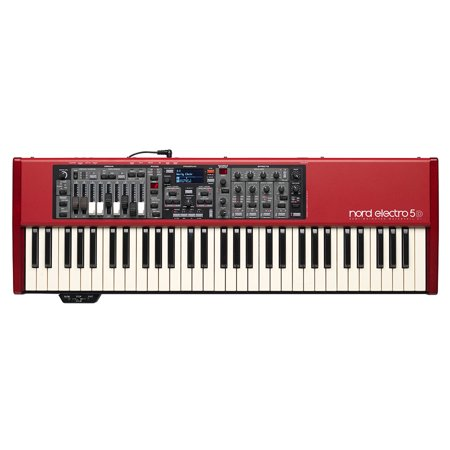 Nord Electro 5D 61 61-note Stage Piano