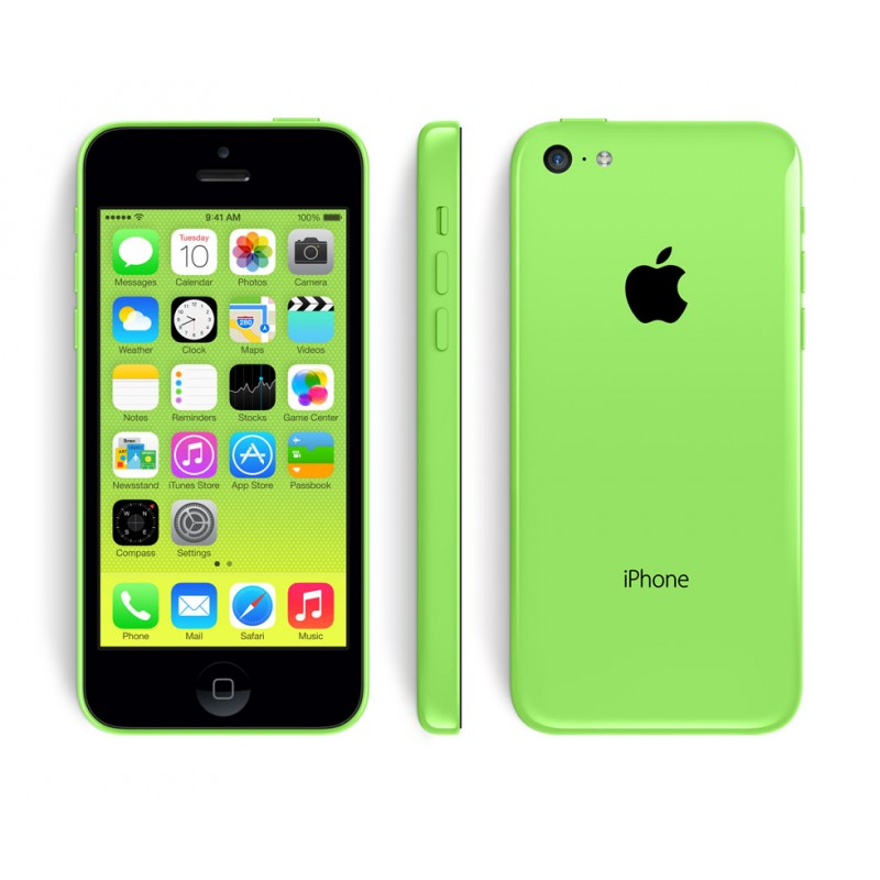 Apple iPhone 5C Refurbished AT&T (Locked)