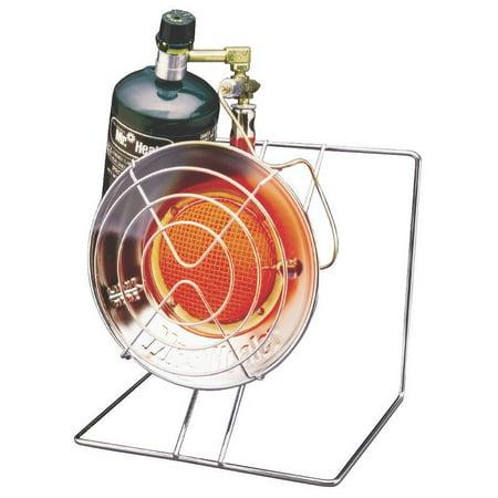 Burners Table Heater - Mr. Heater MH15CS Single Burner Outdoor Heater/Cooker