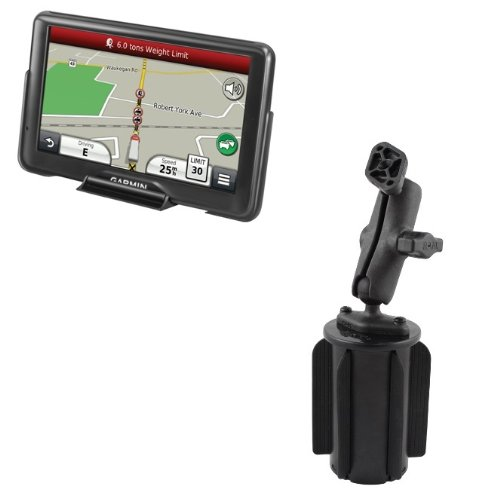 Strong Car Suv Portable Cup Holder Mount for Garmin dezl ...
