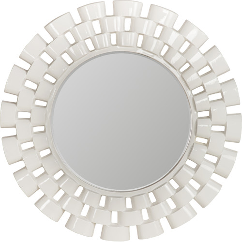 Statements by J Charlotte Accent Mirror