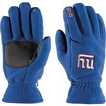 NFL New York Giants Reebok 180s Winter Glove Extra Small by Reebok