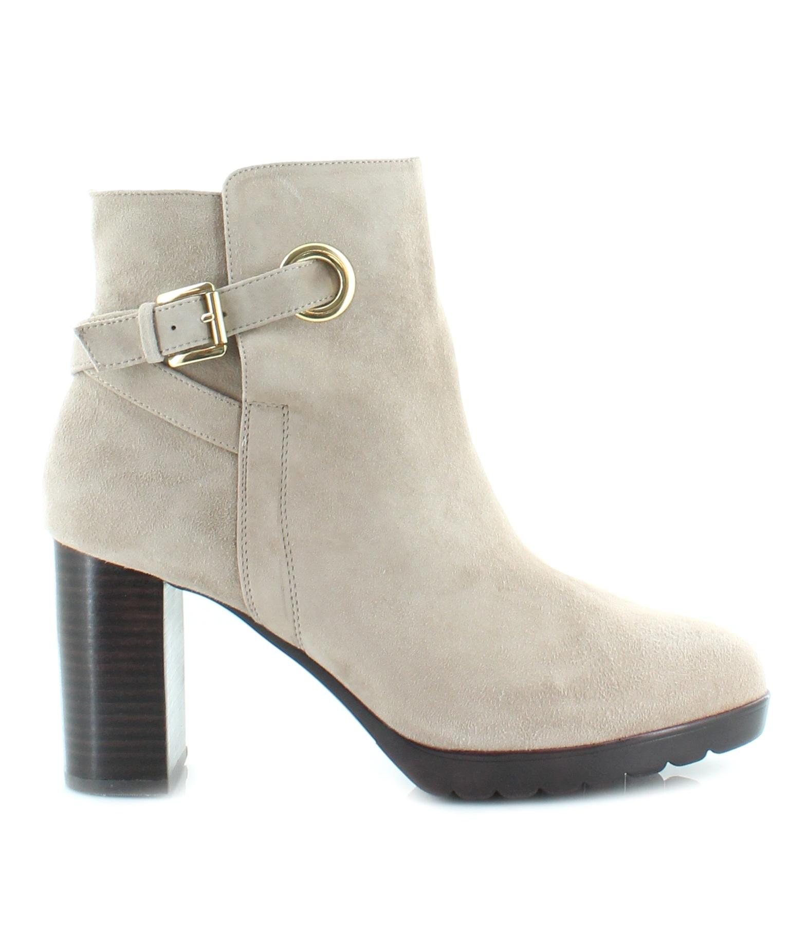 Bella Vita Zelda Women's Boots Almond Size 11 N by Bella Vita