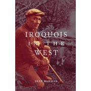 Iroquois in the West - eBook
