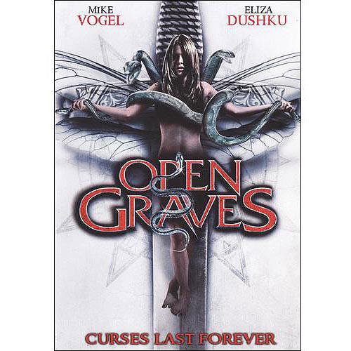 Open Graves (Widescreen)