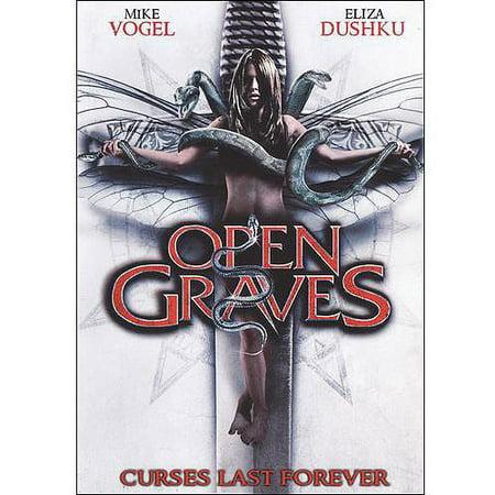 Open Graves (Widescreen) - Grave Halloween Movie