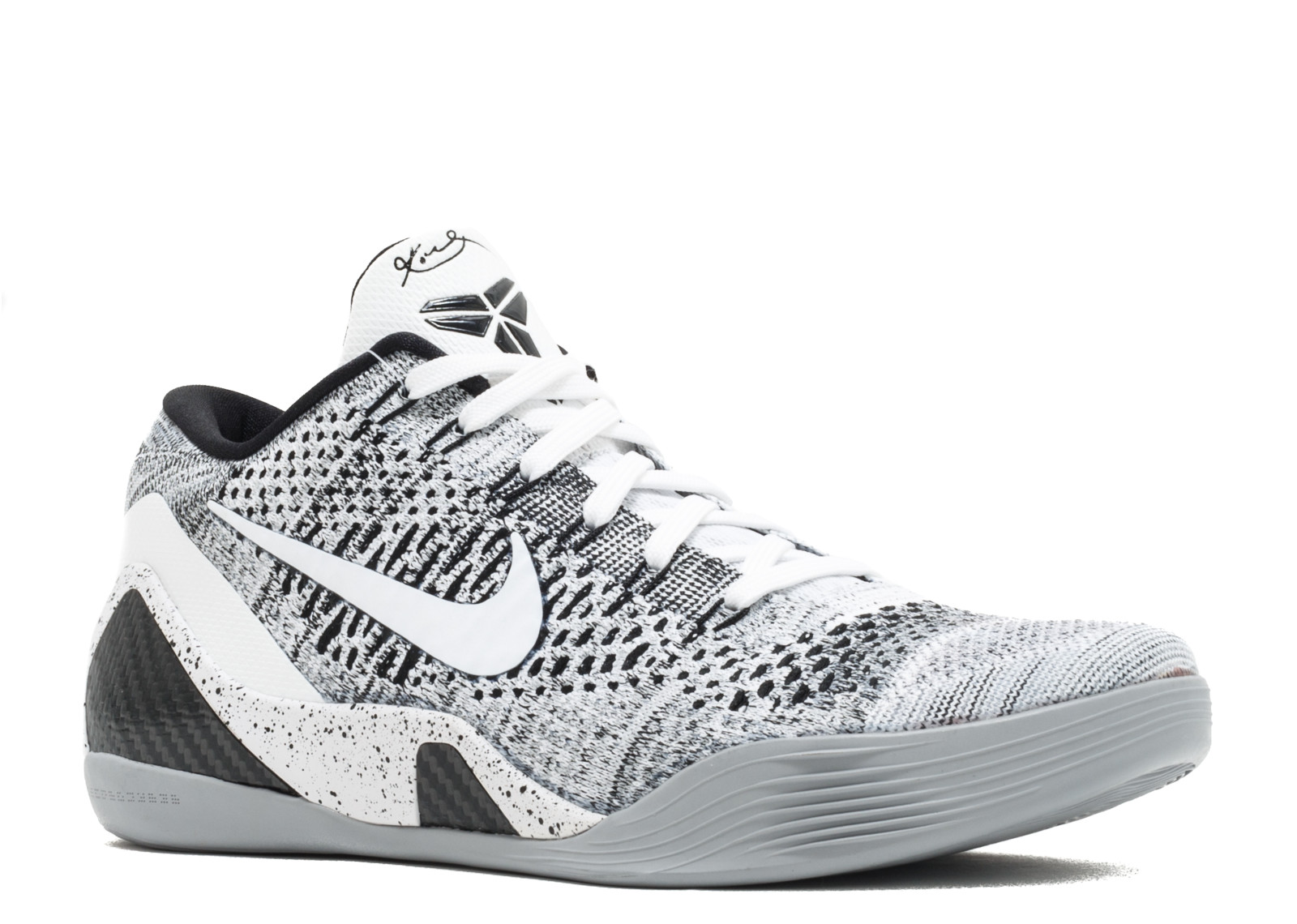 0e019f91c8df Kobe 9 Elite Low  Beethoven  - 639045-101 - Size 10