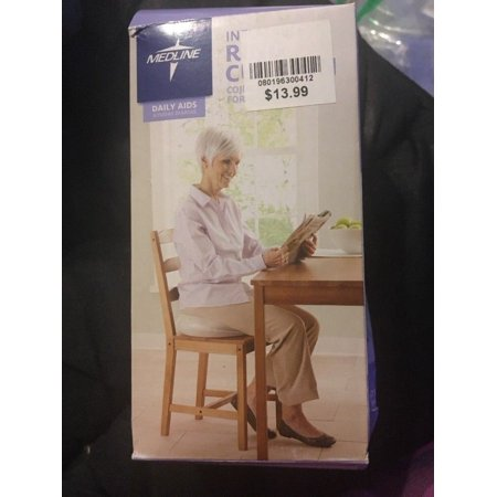 Medline Inflatable Ring Seat Cushion