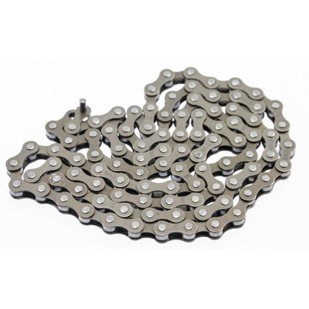 KMC Z BMX Track Bike Bicycle Chain Single Speed 1/8