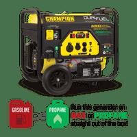 Portable, Standby and Inverted Generators - Walmart com