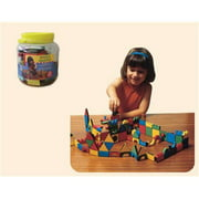 EduShape 977081 MAGIC SHAPES  JAR - SET OF 81