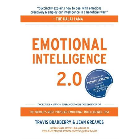 Emotional Intelligence 2.0 - Hardcover