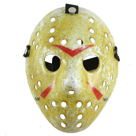 Cp USA Friday The 13th Jason Voorhees Hockey Michael Myers Mask Toy