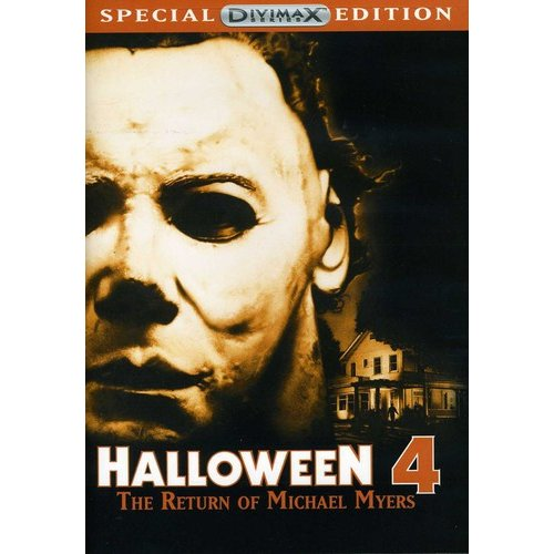 Halloween 4: The Return Of Michael Myers (Special Edition) (Widescreen)