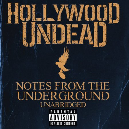 Notes From The Underground [Unabridged] [Deluxe Edition] (CD)