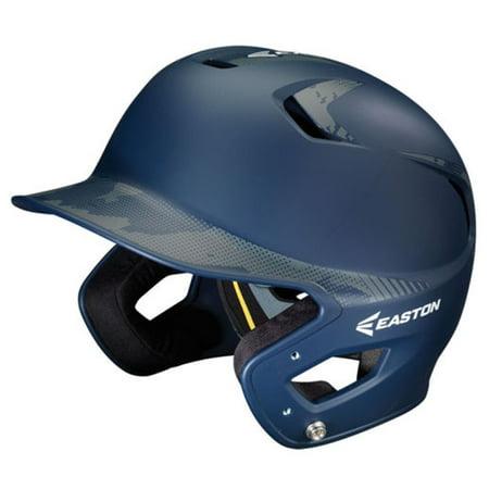 Easton Stealth Catchers Helmet - Easton Z5 Grip 2Tone BaseCamo A168199NYCM Z5 HELMET GRIP 2TONE NY BASECAMO JR