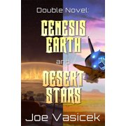 Genesis Earth and Desert Stars - eBook