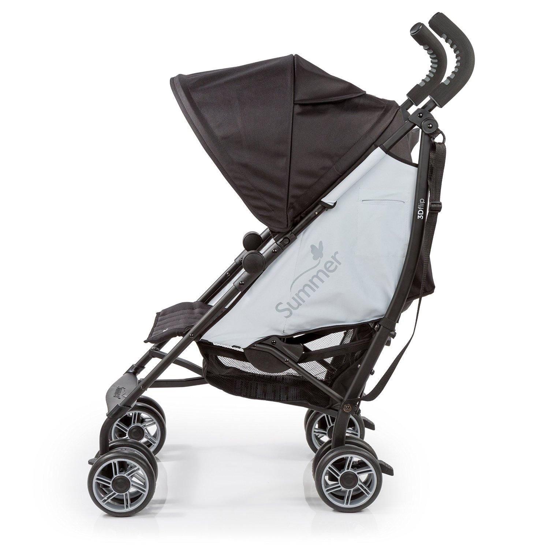 Coche Para Bebe Verano infantil 3D FLIP conveniencia cochecito - Double Take + Summer en Veo y Compro