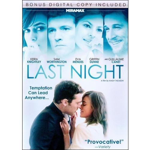 Last Night (Widescreen)