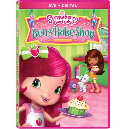 Strawberry Shortcake: Berry Bake Shop (Widescreen)