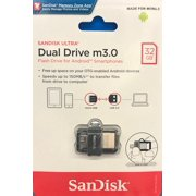 SanDisk Android 32GB Dual Drive USB