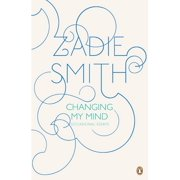 Changing My Mind - eBook