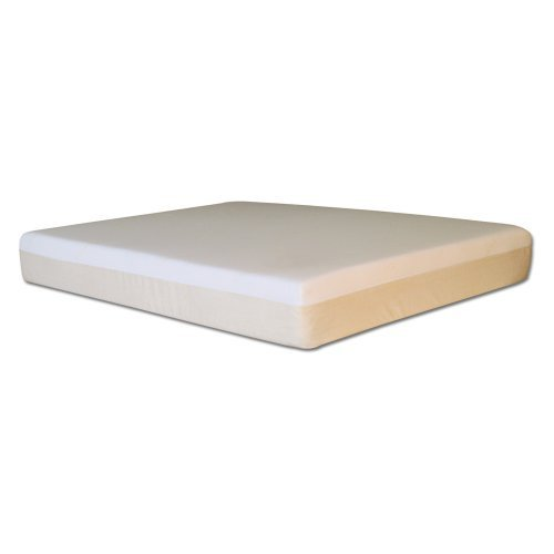 Big Tree Platinum Edition 9 in. Classic Futon Mattress