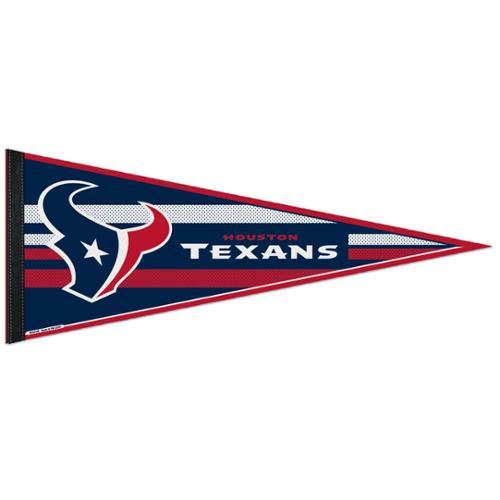 NFL Houston Texans Full Size Pennant