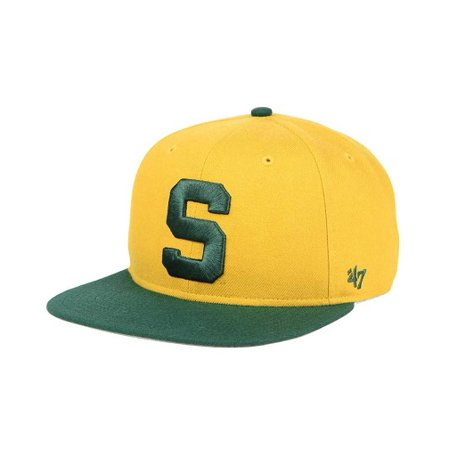 67bda1f01 Michigan State Spartans NCAA 47 Brand