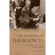 The Wonder of Their Voices - eBook