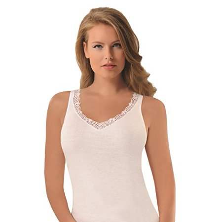 b1467b0e266d7b NBB Lingerie - NBB Women's Sexy Basic 100% Cotton Tank Top Camisole  Lingerie with Stretch - Walmart.com