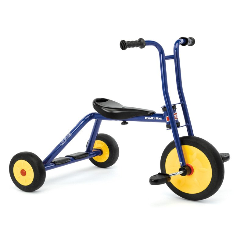 Italtrike 14 in. Atlantic Large Tricycle