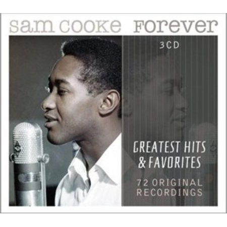 Sam Cooke - Forever-Greatest Hits & Favorites (The Best Of Sam Cooke Zip)