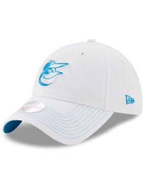 san francisco 79f48 65c03 Product Image Baltimore Orioles New Era Women s Pop Preferred Pick 9TWENTY  Adjustable Hat - White - OSFA