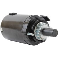 NEW DB Electrical SAB0145 Starter For Holland Turn Lawn Mower G4010 G4020, Toro Tractor Lx420 Lx425 Lx460 Lx465 G4010 G4020 Z4200 Z4220 19 21 Hp Kohler 20-098-01 20-098-01-S 20-098-05 20-098-05-S