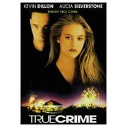 True Crime (A Dangerous Kiss) (1995) by
