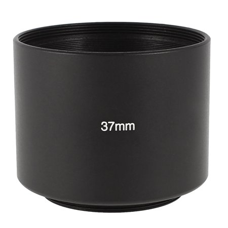 Lens Shade Hood (Anti Reflective 37mm Threaded Lens Shade Hood for Digital)